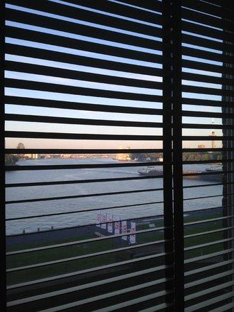 Hotel New York: Good Morning Rotterdam...