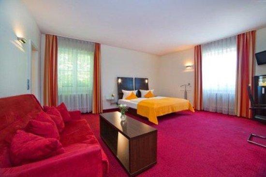 Stadthotel Freiburg Kolping Hotels und Resorts: TOP KHR Stadthotel Freiburg_Double Room XL