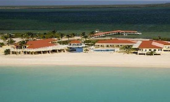 Lighthouse Bay Resort Hotel : Property
