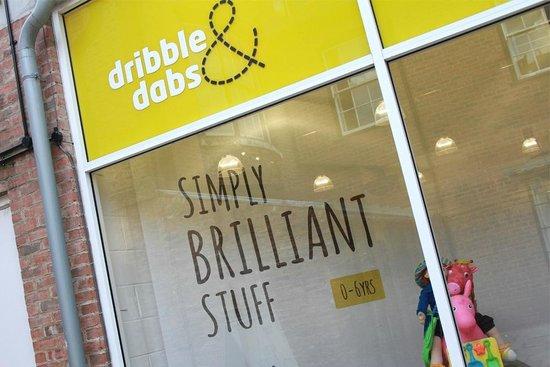 Dribble & Dabs