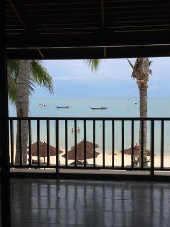 Buri Rasa Koh Phangan : Room Ocean View Deluxe