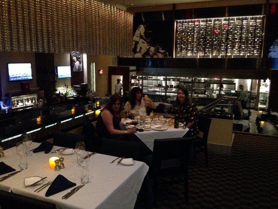 New York Yankees Steak House High Cl Dining
