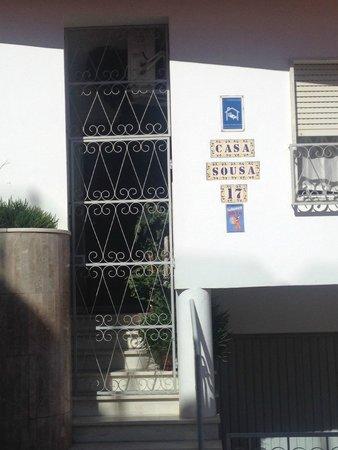 Casa Sousa