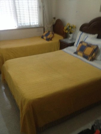 Casa Sousa: Beds