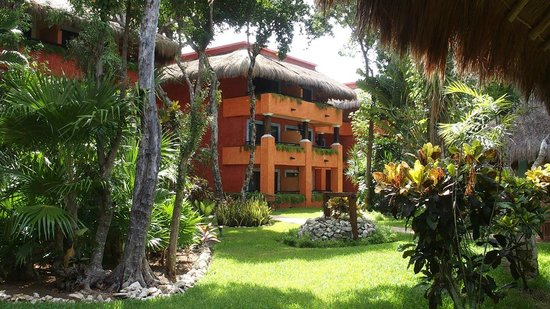 Iberostar Tucan Hotel: Habitations