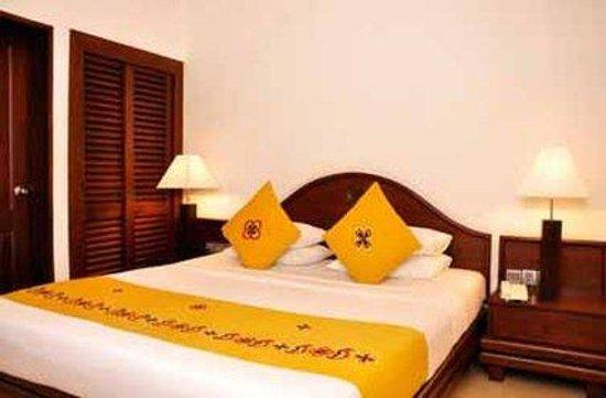 Amaya Lake: Guest Room