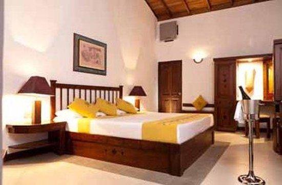 Amaya Lake : Guest Room