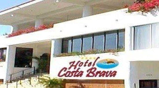 Costa Brava Hotel: Fachada