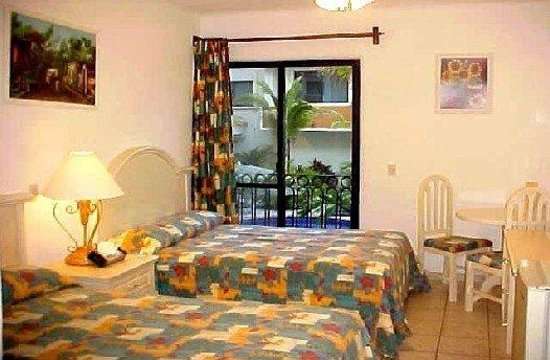 Costa Brava Hotel: Habitacion Ejecutiva