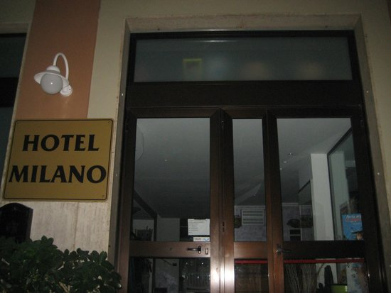 hotel milano hostel reviews loano italy tripadvisor