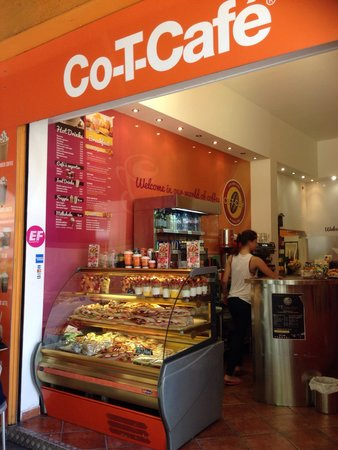 Co-T-Cafe
