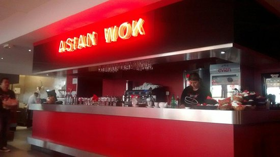 asian wok mondeville restaurant avis num ro de t l phone photos tripadvisor. Black Bedroom Furniture Sets. Home Design Ideas