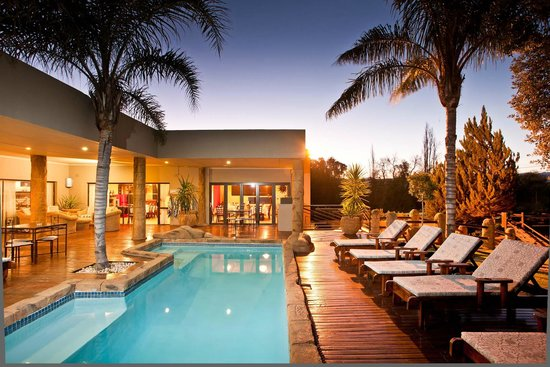 Photo of Boulders Lodge & Spa Oudtshoorn