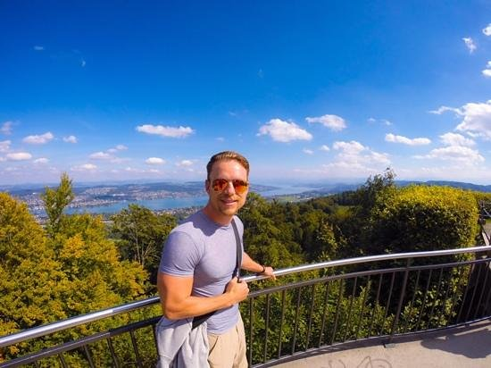 Uetliberg Mountain: Ütliberg