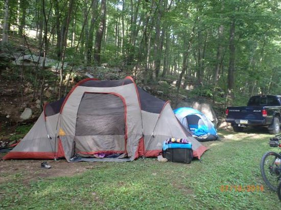 Camp-A-While Campground