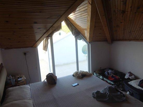 Seyir Village Hotel: Twin bedroom