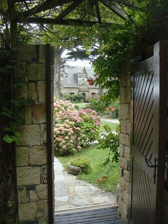 Domaine de Rochevilaine : le jardin des secrets