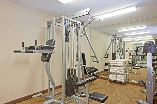 Candlewood Suites Santa Maria: Fitness Center