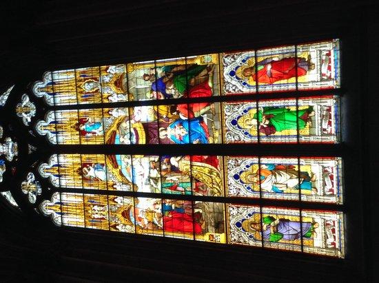 Kölner Dom: Vitral