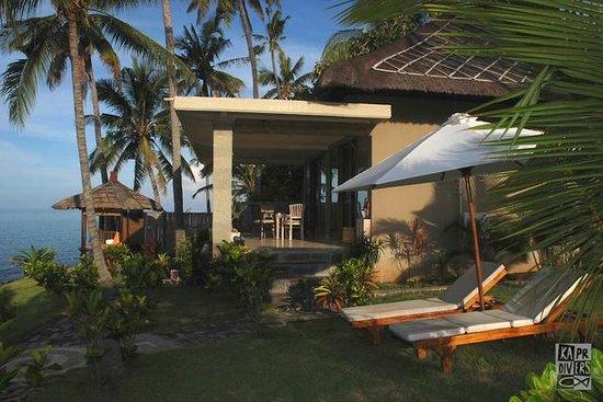 Resort Relax Bali : Relax bungalow