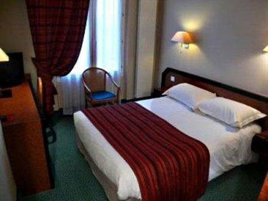 Le Royal Hotel : Double Room Comfort