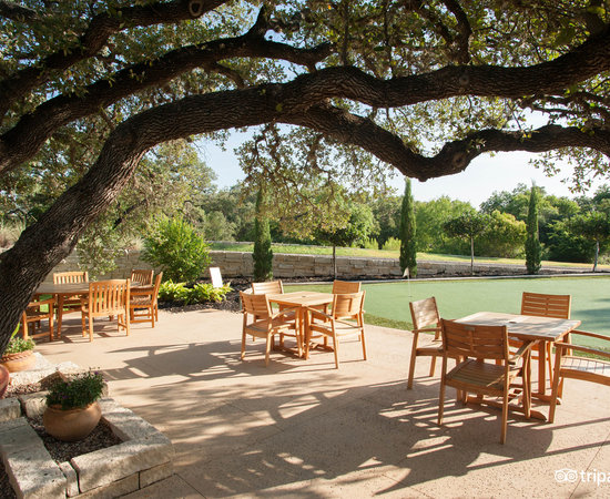 Hyatt Wild Oak Ranch San Antonio Texas Hotel Reviews