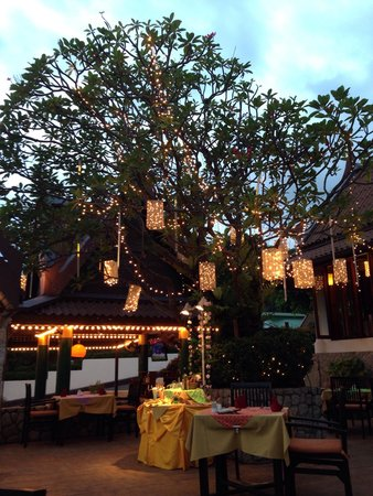 Ma-Now Restaurant: Beautiful