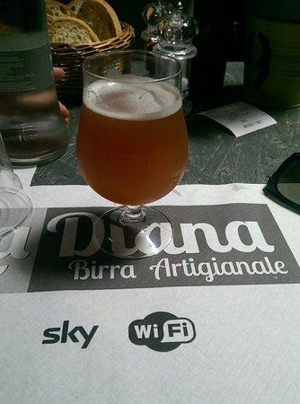 La Diana: Birra n°26