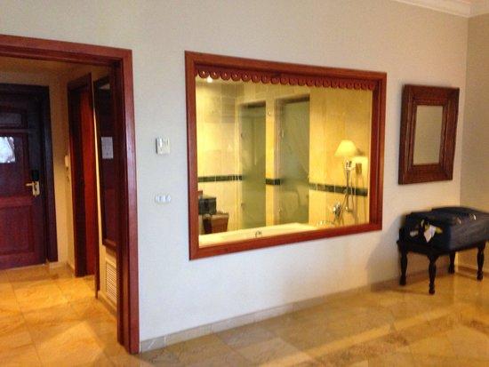 Luxury Bahia Principe Cayo Levantado Don Pablo Collection : Bathroom jr suite