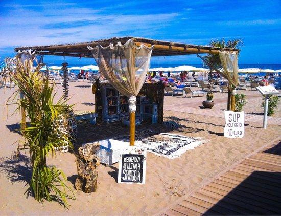Matrimonio Spiaggia Isola Verde : Walking on sunshine welcome to l ultima spiaggia foto