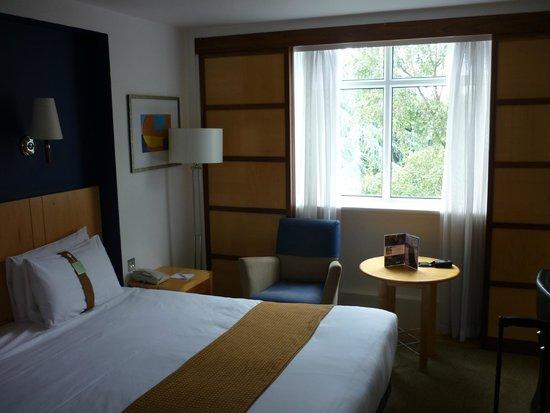 Holiday Inn York: Kamer