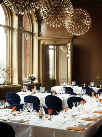 Hotel Skeppsholmen: Meeting