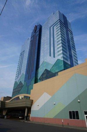 Seneca Niagara Resort & Casino: Seneca Hotel