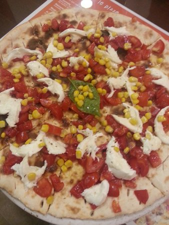 Pizzeria D' Asporto Rodà