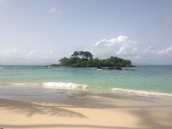 Luxury Bahia Principe Cayo Levantado Don Pablo Collection : Quiet beach