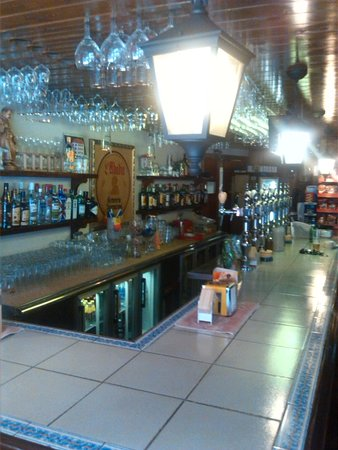 Cerveceria l' Abadia