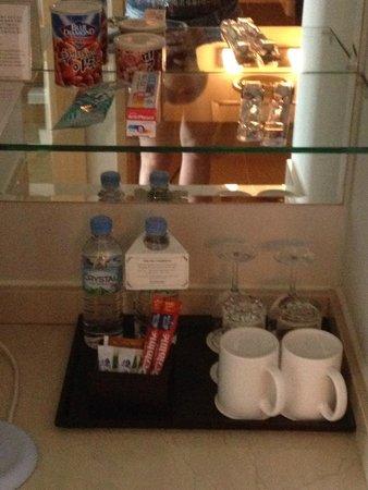 BEST WESTERN Premier Guro Hotel : 1