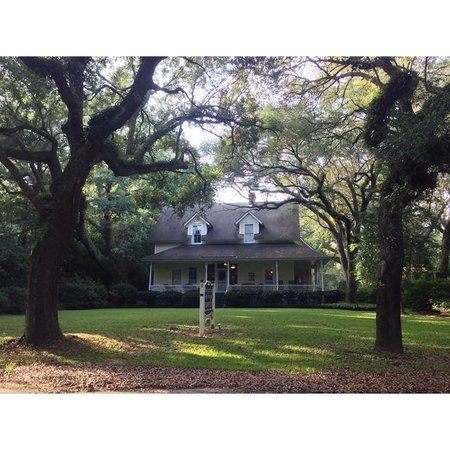 Magnolia Springs Bed & Breakfast : Magnolia Springs B&B