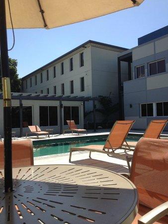 Hostal Nicolas de Ovando Santo Domingo - MGallery Collection: la piscine