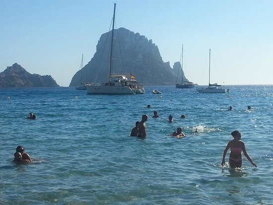High - Picture of Es Vedra, Ibiza Town - TripAdvisor