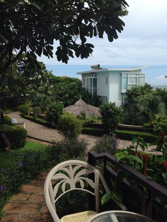 Seaside Resort: hotel