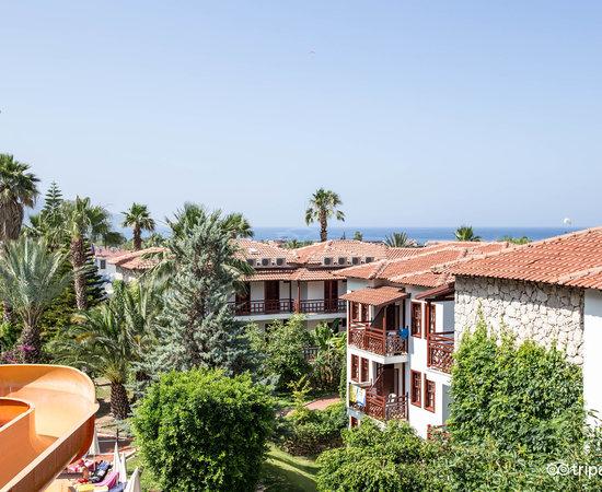 Hotel Alize Turkey Tripadvisor