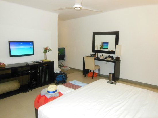 Portofino Resort Tangalle: room 101
