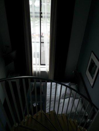 Suite Hotel Pincoffs: Bedroom
