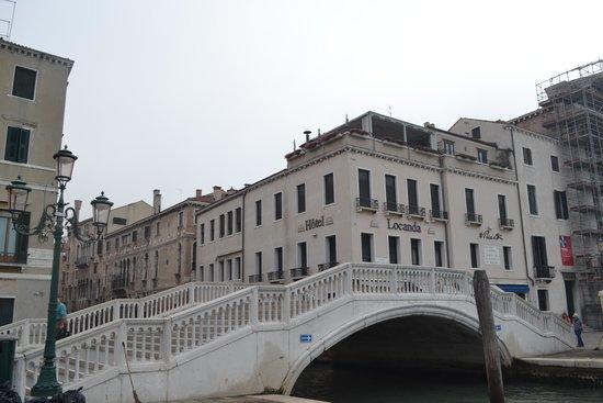 Hotel Locanda Vivaldi: Vivaldi