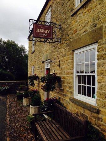Byland Abbey Inn: Abbey Inn at Byland Abbey