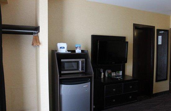Howard Johnson Inn Sarnia : Room Details