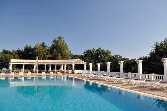 Maistra Resort Funtana