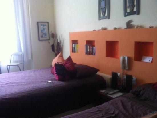 Ixchel Beach Hotel : Room 2505