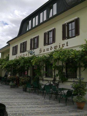 Gasthof Sandwirt